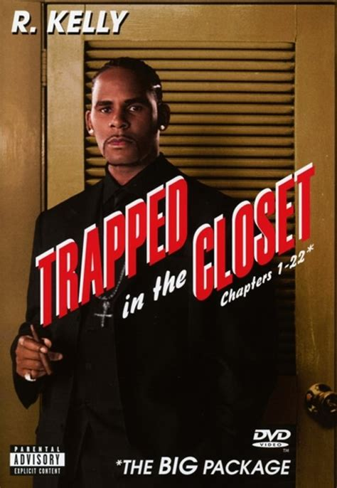 R Trapped In The Closet Chapter 4 by Bol R Trapped In The Closet Chapter R
