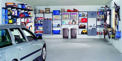 What Makes An Ultimate Garage For You?