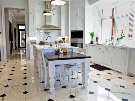 tile in the kitchen ceramic tile floor in the kitchen 6158