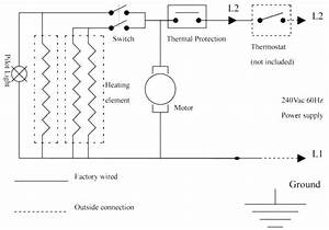 Modine Garage Heater Pilot Light