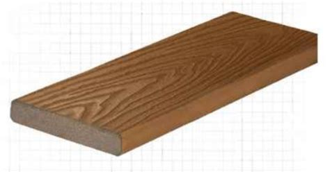 Trex Select Decking Dimensions by Trex Select 1 Quot Square Edge Board Waybuild