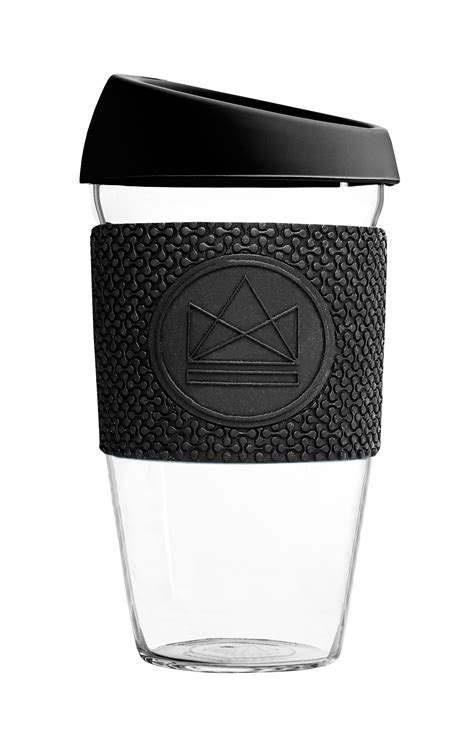 Buy reusable coffee cup and get the best deals at the lowest prices on ebay! Neon Kactus - Reusable Coffee Cup | Free Spirit 12oz
