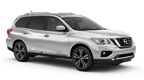 2019 Nissan Pathfinder Redesign, Release Date, Platinum
