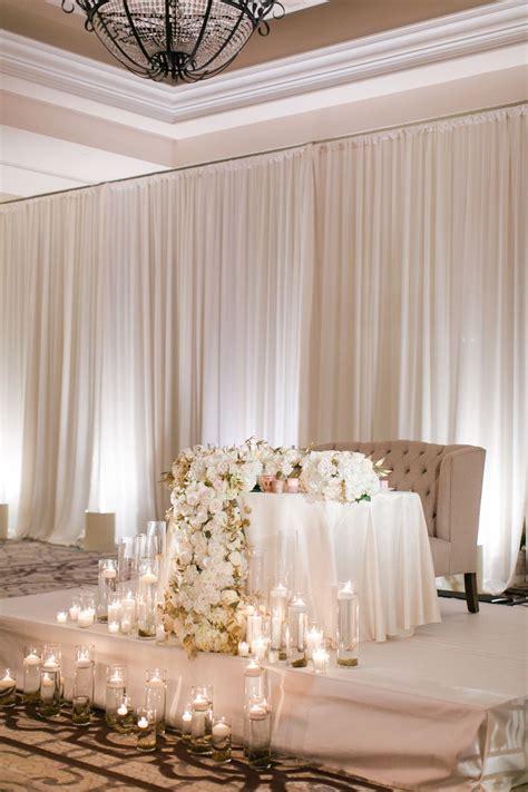 Classic St Regis Monarch Beach Wedding in 2020 Wedding