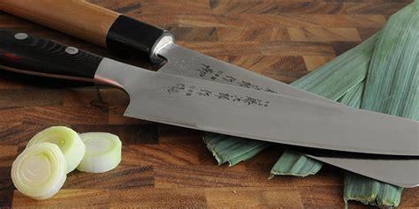 couteau de cuisine professionnel japonais couteaux japonais de cuisine