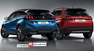 Future 2008 Peugeot : peugeot 2008 my 2019 rendering 2 4 ~ Dallasstarsshop.com Idées de Décoration