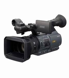 Sony DSR-PD177P Camcorder Price List in India May 2018 ...