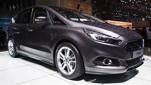 Ford S Max Reifengröße : 2015 ford s max titanium sport exterior and interior walkaround youtube ~ Blog.minnesotawildstore.com Haus und Dekorationen