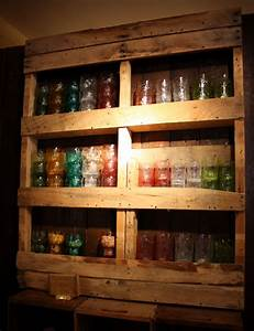 7 Pallet rack design ideas, great for repurposing and