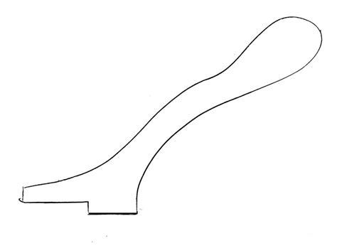 push stick  table   design plans jon peters