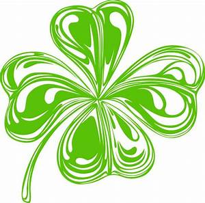 Shamrock Image Free - Cliparts.co
