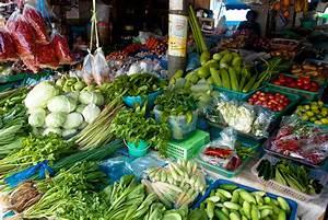 A Vist to Thai Fresh Food Market – Part 1 » Temple of Thai