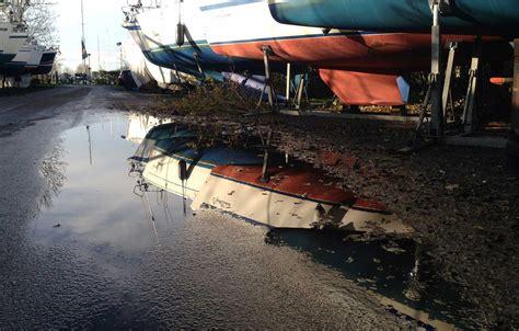 Ligplaats Zeilboot Friesland by Drijfveer Winterstalling Boot Friesland