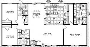 Stunning 1800 Square Foot House Plans Photos by 1800 To 1999 Sq Ft Manufactured Home Floor Plans