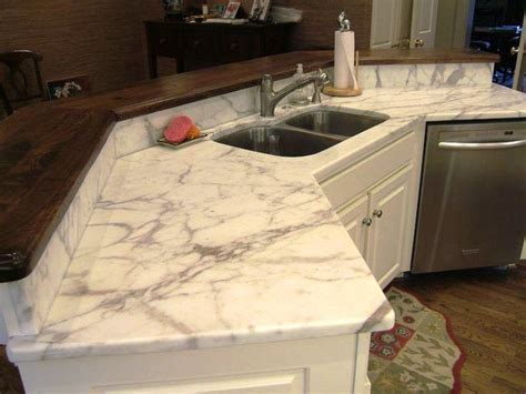 Amazing Calacatta Gold Marble Countertops ? Joanne Russo