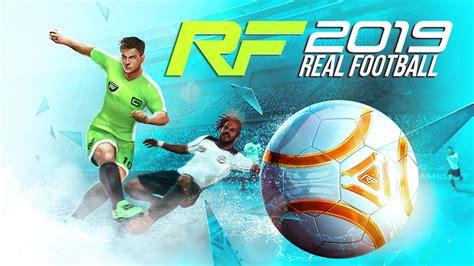 real football 2019 apk indir indiry 252 kle