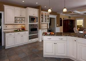 Why, Winter, White, Cabinets, Are, So, Popular