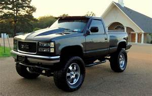 Chevy 4x4 Z71 Truck Supercharged Alum Heads 5 Speed Nv4500