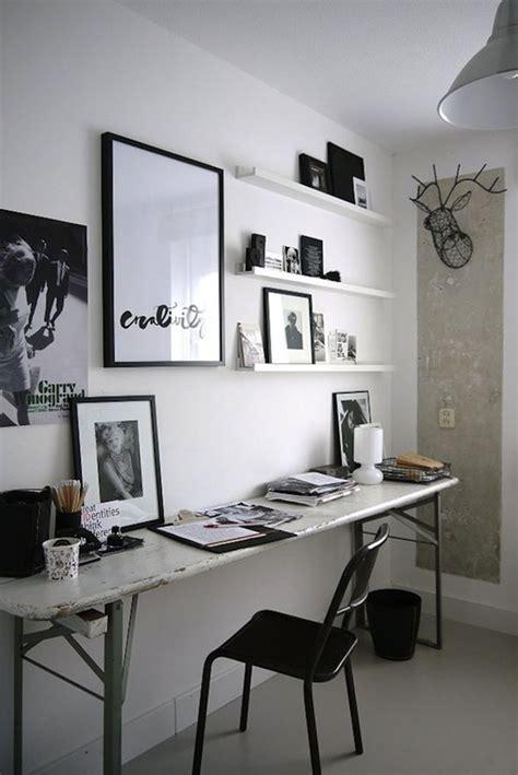 bureau loft déco bureau loft