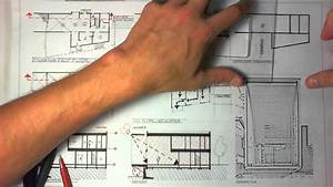Fly Out House Structure Diagram