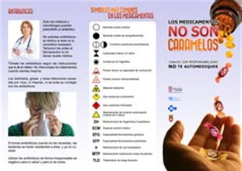 Farmacia folleto