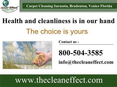 Upholstery Cleaning Sarasota Fl by Carpet Cleaning Sarasota Bradenton Venice Florida