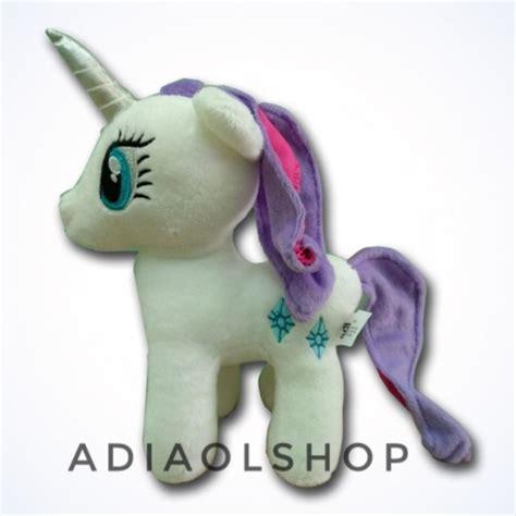 Karpet Karakter Kuda Pony jual boneka kuda poni my pony karakter rarity high