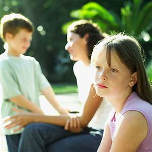 How to Help Children Cope with a Sibling's Chronic Illness