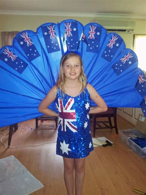 Australia day costumes | Costume must dou0026#39;s | Pinterest | Australia and Costumes