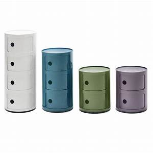 Kartell Componibili Storage Unit Buy Online Today
