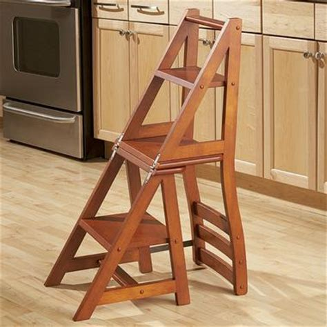 franklin chair stepladder craziest gadgets