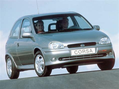siege opel corsa b mad 4 wheels 1993 opel corsa b gsi best quality