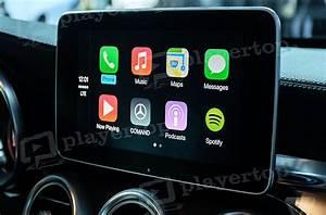 Mettre Waze Sur Apple Carplay : qu 39 est ce que l autoradio gps carplay ~ Medecine-chirurgie-esthetiques.com Avis de Voitures
