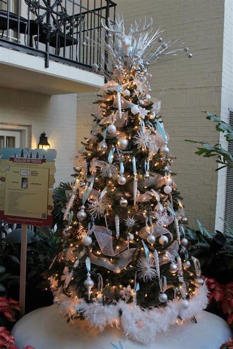 de  fotos de decoracion de arboles de navidad modernos