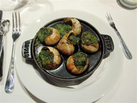 cuisine escargot escargots à la bourguignonne burgundy snails recipe