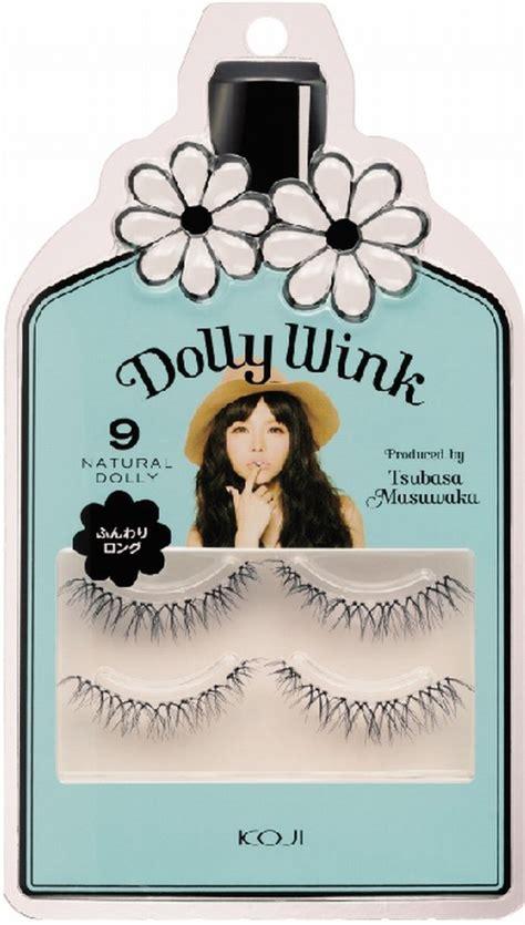 Koji Dolly Wink Eyelash Fix 1 Pc koji dolly wink eyelash fix glue