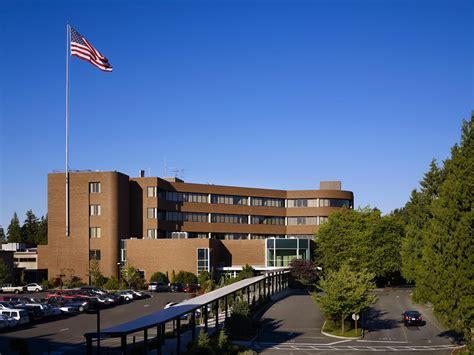 University Of Washington Medical Center Named Best
