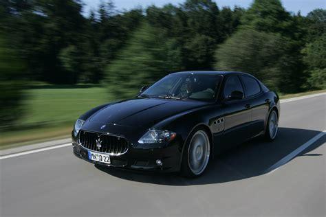 maserati quattroporte 2010 prior design bmw 6 series coupe wide body
