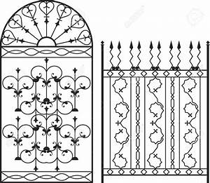 Wood Fence Drawing at GetDrawings com Free for personal