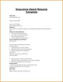 insurance producer description resume 12 insurance resume sle budget template