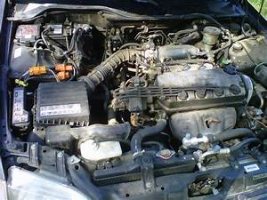 94 Civic Ex - What Are The Orange Jdm Clips On Left Side Of Engine Bay  - Honda-tech