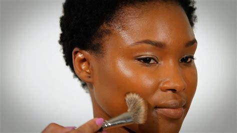understand  undertones black women makeup youtube
