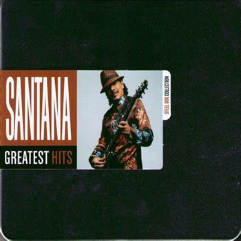 Santana Greatest Hits (steel Box Collection) Reviews