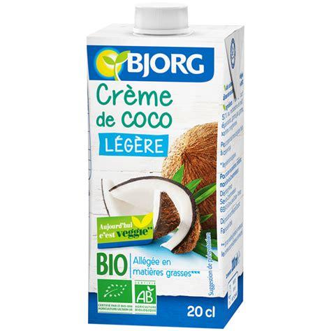 cuisine sans gluten sans lait crème de coco light remplacer la crème fraiche coco