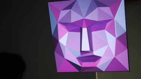 Fred Deakin's interactive installation Intravox | Paul Wyatt