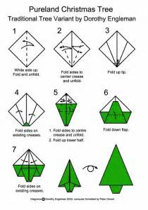how to make an easy and pretty origami christmas tree review ebooks