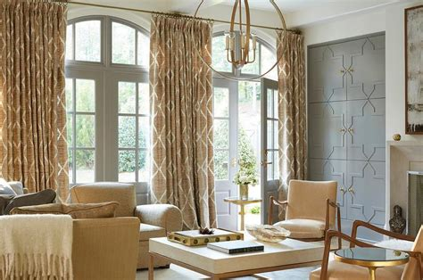 Wall Of Gray Living Room Doors Dressed In Gold Lattice Curtains Window Curtain Brackets Insulated Door Lace Material For Curtains Wizard Of Oz Quote Fireplace Wire Mesh Navy White Panels Ideas Short Windows Wooden Beads