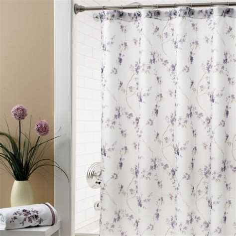 wide shower curtain shower curtains and wide shower curtain