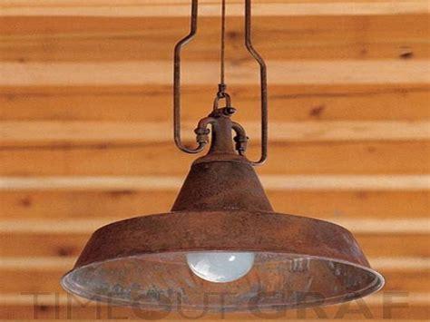rustic pendant lighting for kitchen kitchen vintage barn pendants pictures decorations 7846