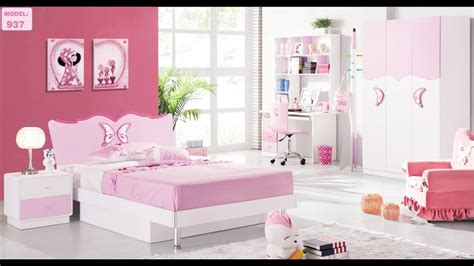 doll kids bedroom furniture youtube